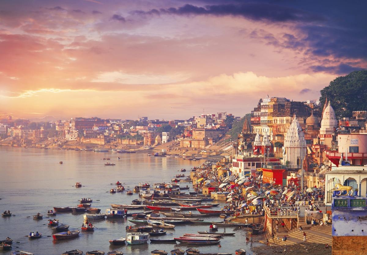 Ấn Độ 航空券
