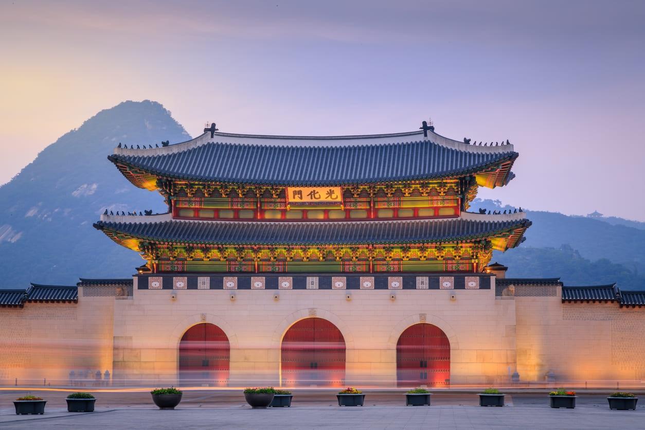 Hàn Quốc 航空券