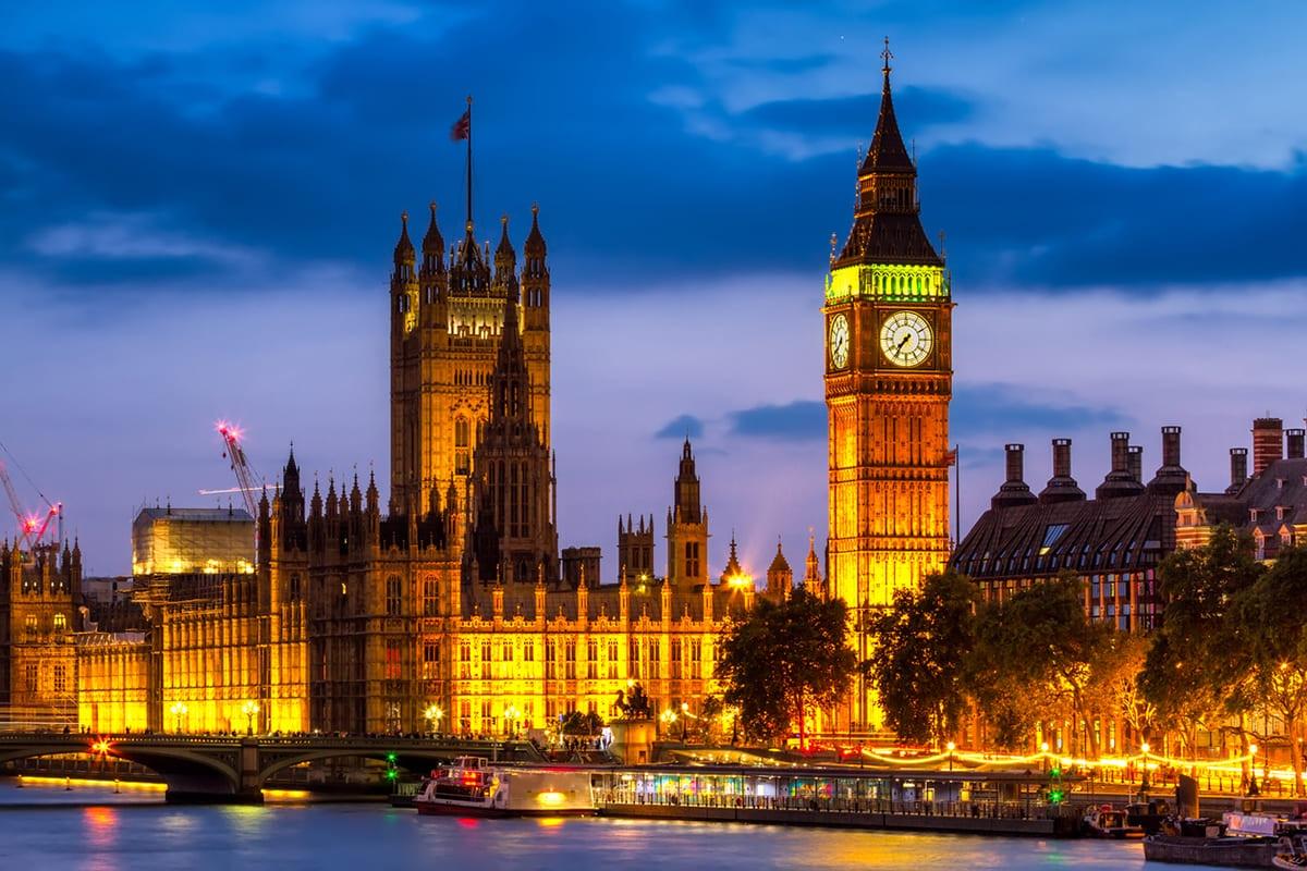London (Vương quốc Anh)